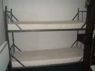 Prodám vojenské postele